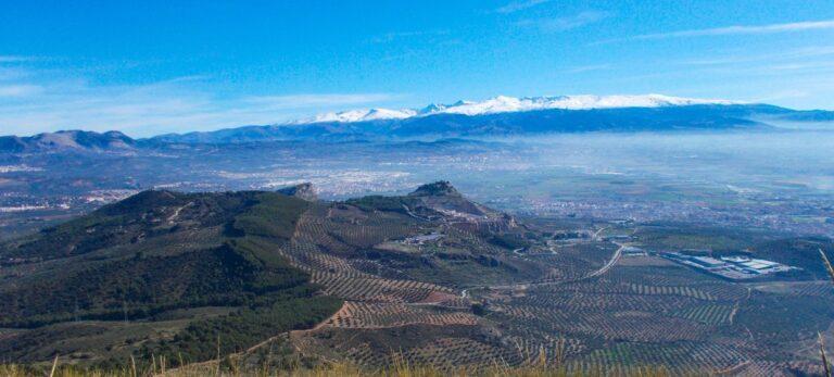 El Knollo – mer känt som Sierra Elvira