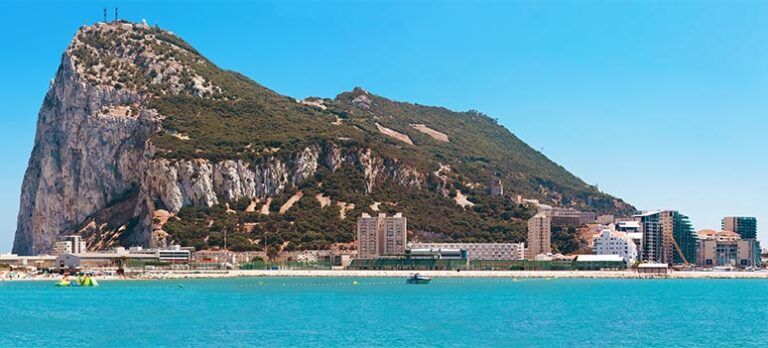Gibraltar Så gör du – det ska du se