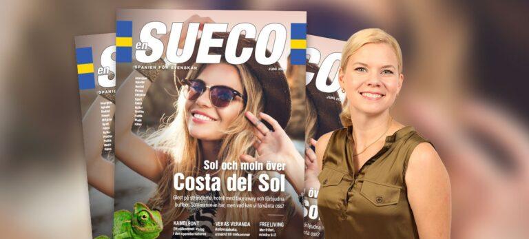 La Sueca hälsar välkommen till En Sueco juni 2020