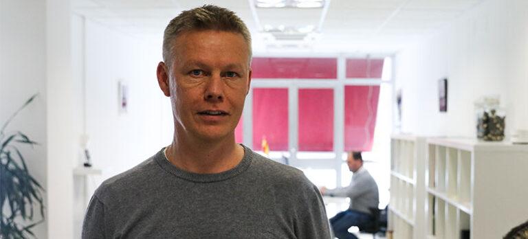 Skandinavisk entreprenör visar det bästa av Málaga