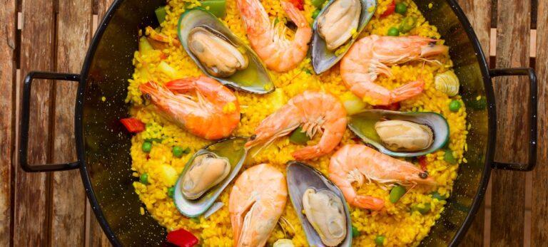 Olikheter i köket – varför Spanien är annorlunda när det kommer till mat