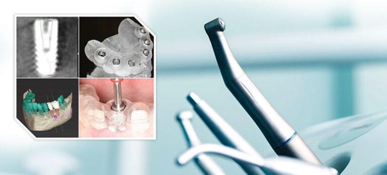 "Minimalt invasiv tandbehandling, ""titthålskirurgi"""