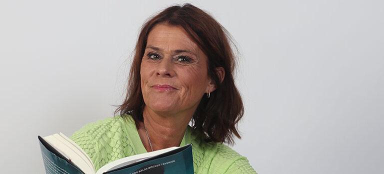 Profil: Birgitta Bergin