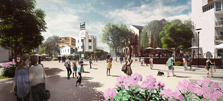 Torremolinos – den glömda staden med de många nya projekten