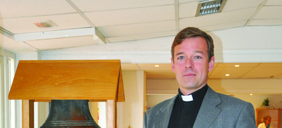 Är Svenska kyrkan i Fuengirola snart ett minne blott?