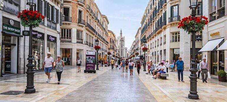 Málaga – från ful ankunge till vacker svan