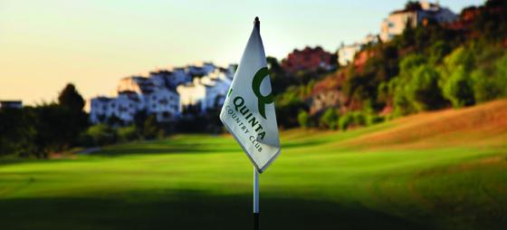 La Quinta Golf & Country Club: Lyxgolf i golfvalley