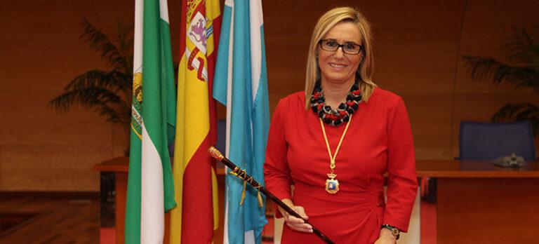 Ana Mula – Fuengirolas första dam