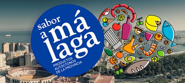 Nyheter kring Sabor a Málaga – Málagas blå märke