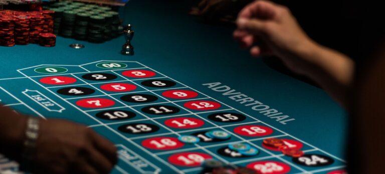 Casinoupplevelserna i Spanien och Sverige