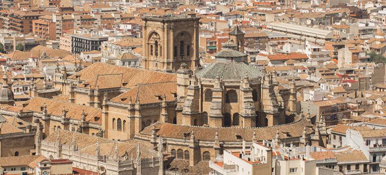 Hur gammalt är Spanien?