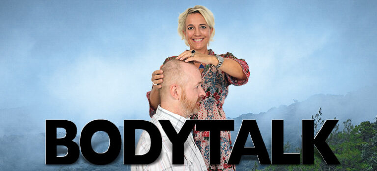 BodyTalk – om hur klarhet i hjärnan skapar sundhet i kroppen – Del 1
