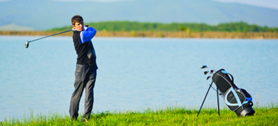Golfnyheter juli 2012