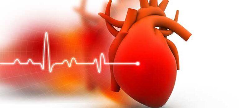 Hjärtflimmer