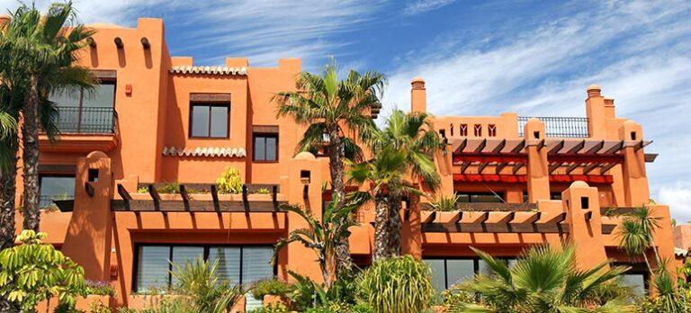 Proceduren i samband med fastighetsköp i Spanien