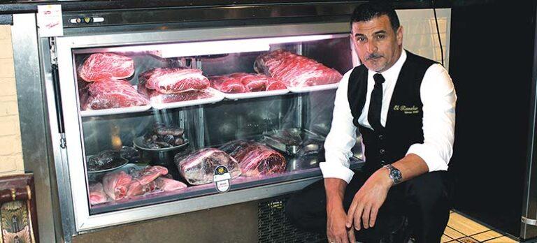 Asador El Rancho de Salva är mycket mer än ett eldorado för köttälskare