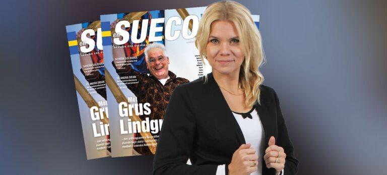 La Sueca hälsa välkommen till En Sueco januari 2021!