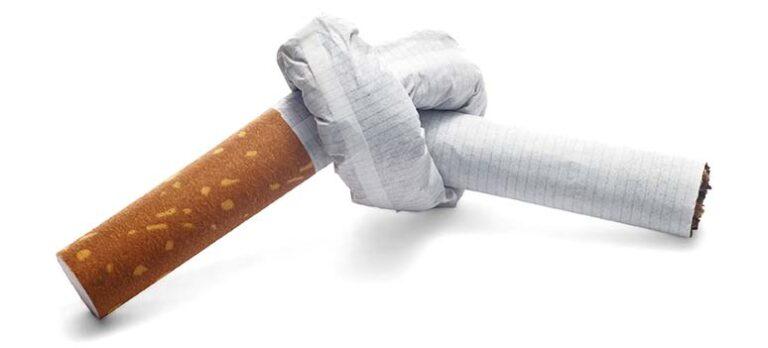 Hur man inte slutar röka