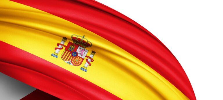 Varifrån kommer namnet Spanien?
