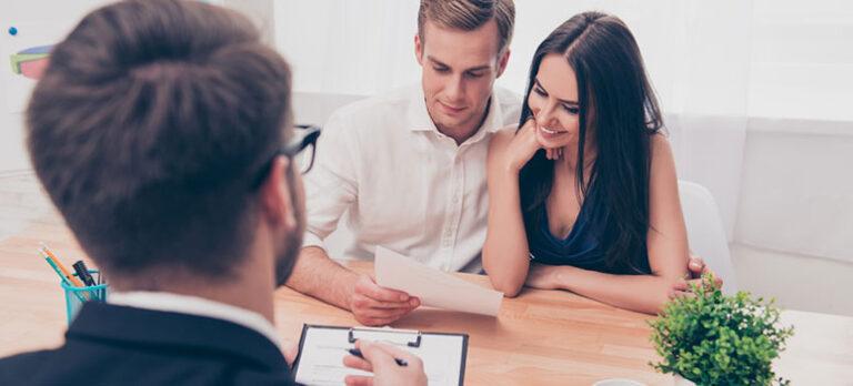 Vilka partners behöver jag för att göra en säker och lyckad fastighetsaffär?