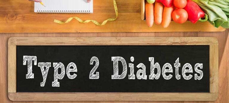Sockersjuka – Typ 2 diabetes