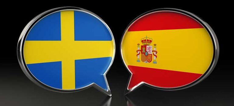 Att klä sig i Spanien