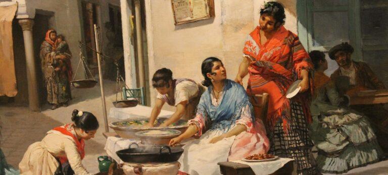 Museo Carmen Thyssen – andalusisk konst i särklass