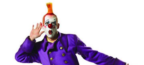 Cirque du Soleil – artister och akrobater utan dess like