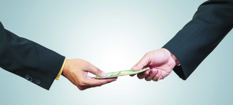 Spanien: ett land i korruptionens skugga