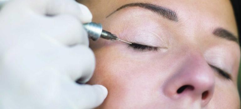 Permanent makeup – en perfekt sommarlösning