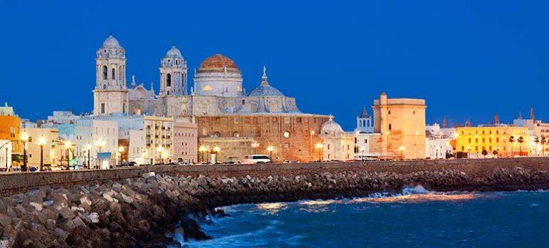 Cádiz – Medelhavets port