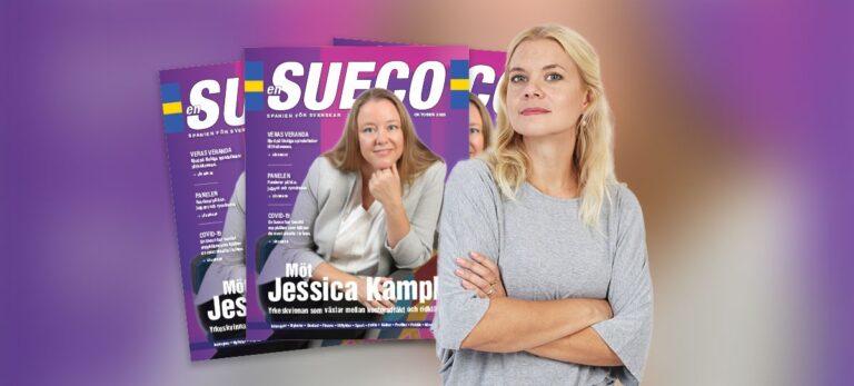 La Sueca hälsar välkommen till En Sueco oktober 2020!