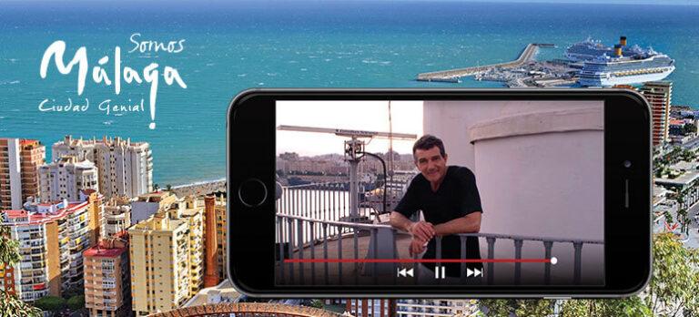 """""""Somos Málaga"""": Ny turistvideo ute"""
