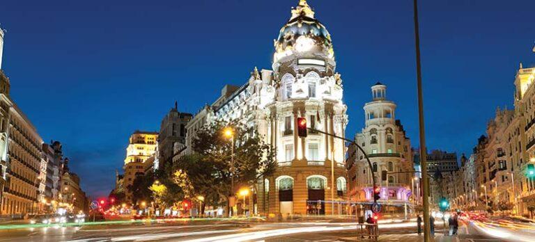 Guide till gratis glädje i Madrid