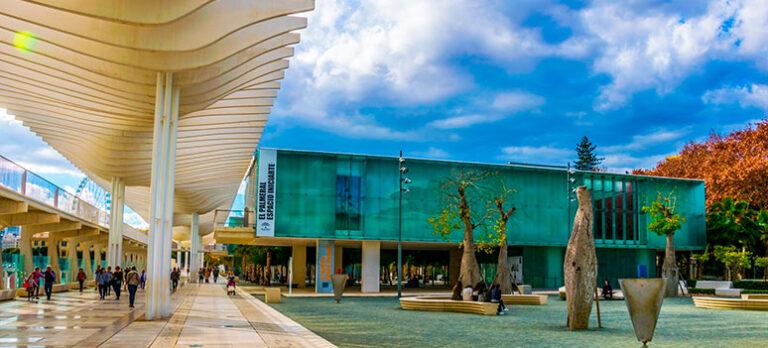 Museo Alborania – Aula del Mar