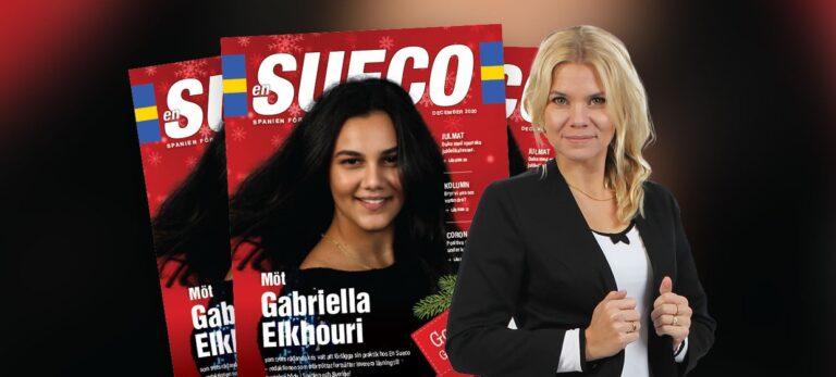 La Sueca hälsar välkommen till En Sueco december 2020