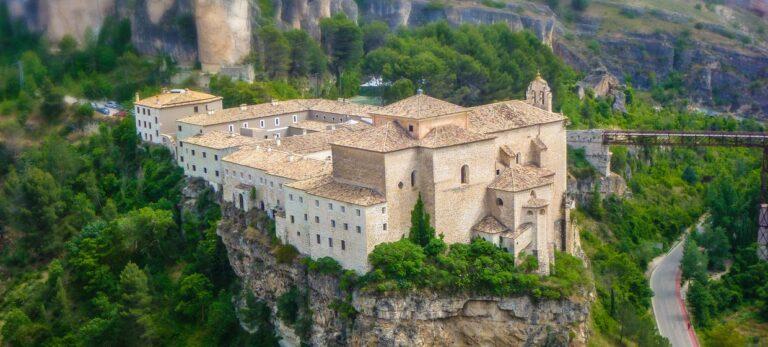 Cuenca – staden som inte är som andra