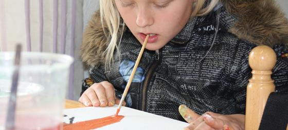 SVENSKA SKOLAN marbella – En företagsam skola