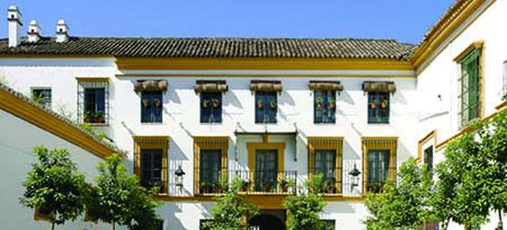 Las Casas del Rey de Baeza – en värld av kulturell inspiration