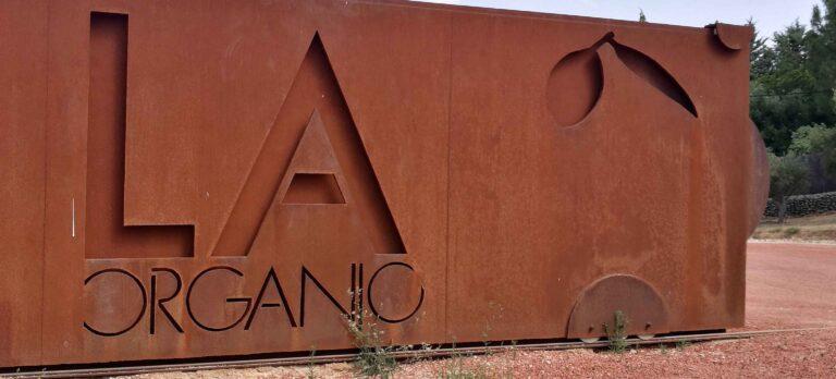 Vad har designern Philippe Starck, oliver och Ronda gemensamt? LA Organic Experience
