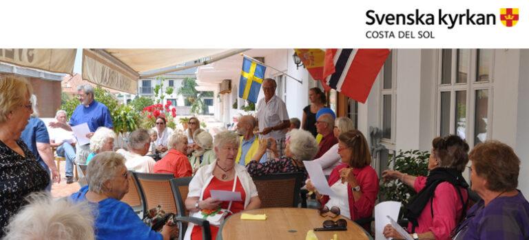 Svenska Kyrkan på Costa del Sol