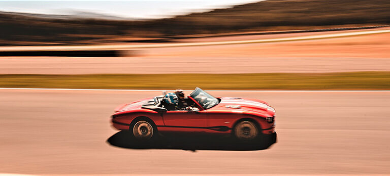 En ny svensk bil lanseras i Spanien