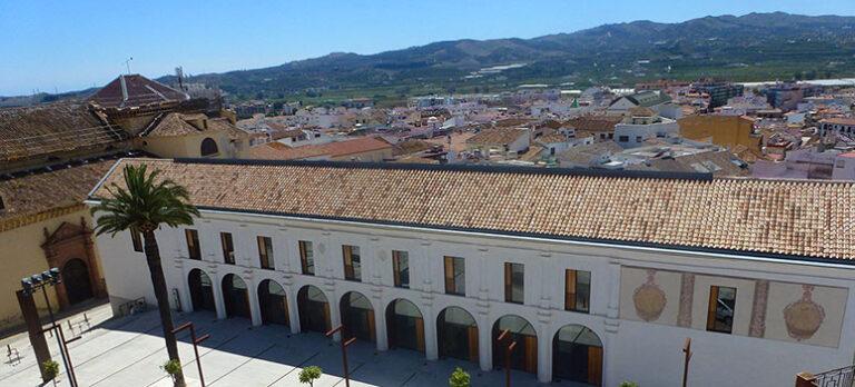 Vélez Málaga – staden, piraterna och Cervantes