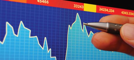 Det kritiska året 2010: Analys – trender & makroekonomi