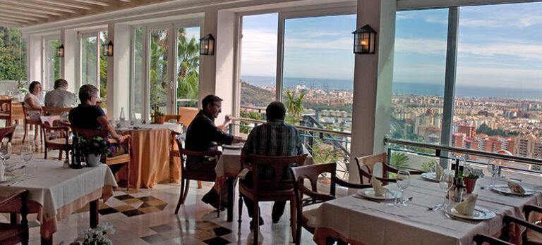 Andalusien utmanar det baskiska köket