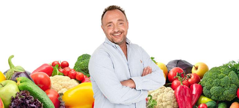 Känner du någon som inte tycker om grönsaker?