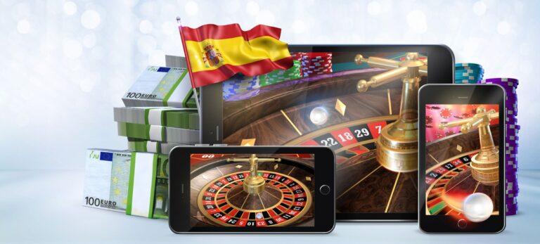 Spanien eller Sverige – var finns de bästa casinona?