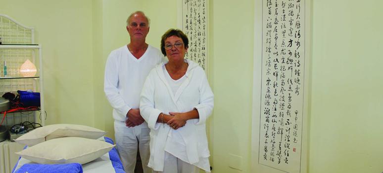 Acupuncture Clinica Nerja Shoptalk ES Januar 2014