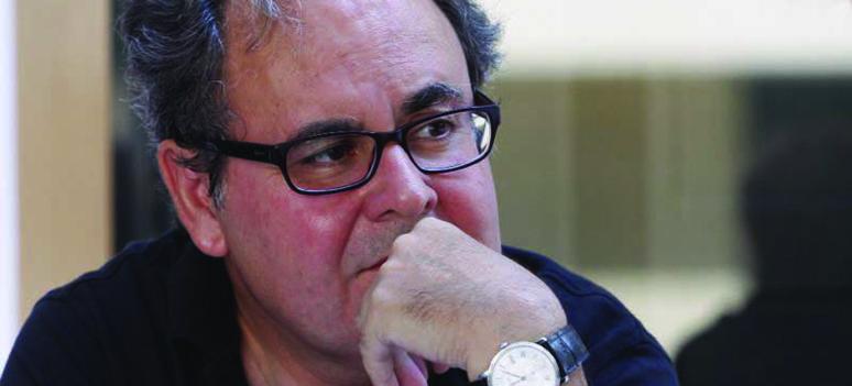 Ángel Valencia