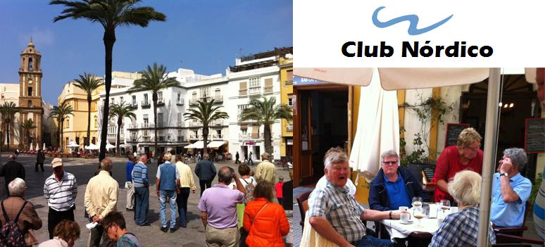 Club Nordico Juli